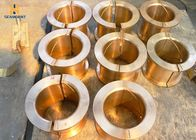 Good Quality Tin Bronze Half Split  Bushing  High Temperature Resistant